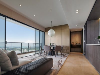 Avenue South Residences Showflat 1