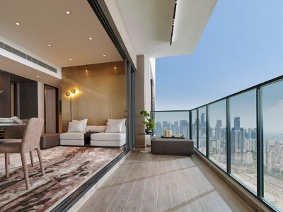 Avenue South Showflat 7