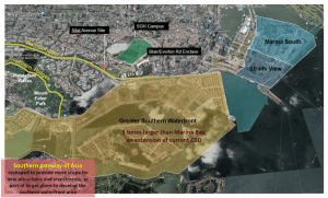 Avenue South Residences Greater Southern Waterfront Location