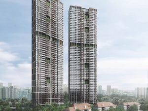 Avenue-South-Residence-by-UOL-Front-view