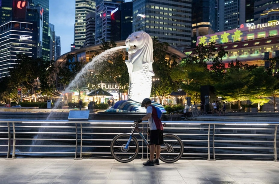 Singapore rises 2nd Position in ranking of world's best cities, MTS