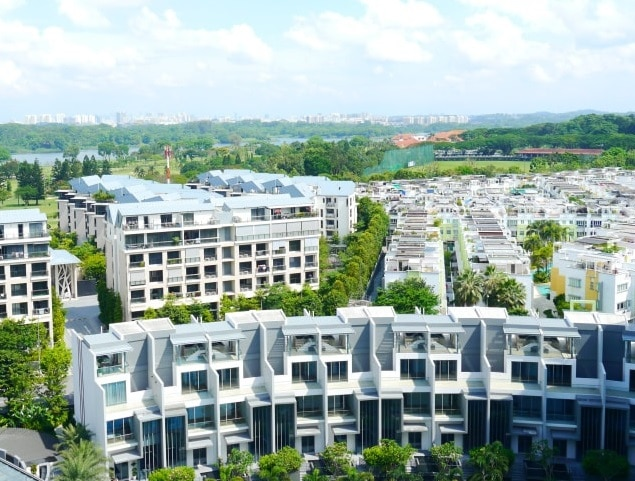 Singapore property market outlook and predictions for 2021